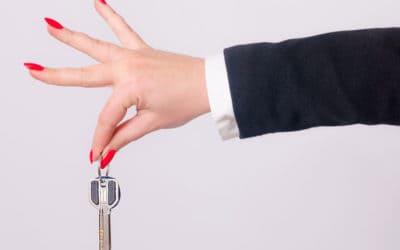Standardversion Schlüsselverwaltung